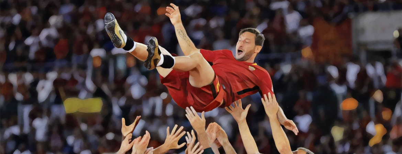Francesco Totti, rey de Ítaca | The Last Journo